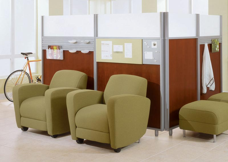 Office Furniture Coastal